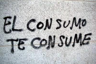 consumir
