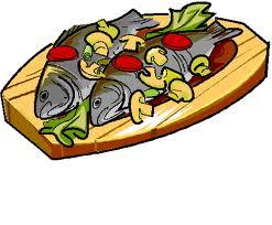 Beneficios del consumo de pescado
