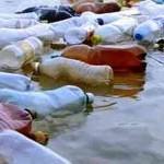 El confeti PLASTICO invade los océanos