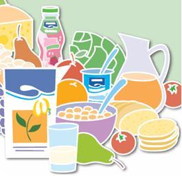 ¿Por qué los Consumidores eligen alimentos funcionales?