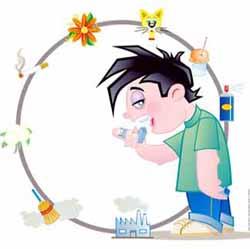 Infecciones respiratorias en los NENES se evita por fruta y verdura