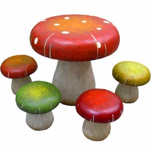imagenes de hongos beneficos