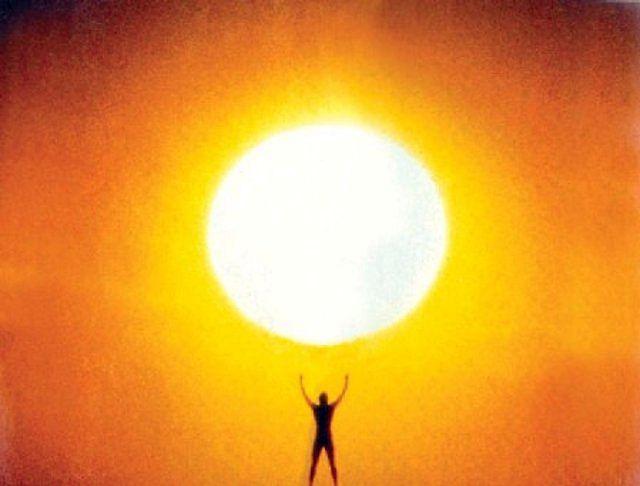 Así morirá el Sol en 5000 millones de años