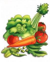 Cuidados especiales para los vegetales