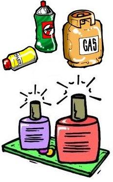 Perfumes y pesticidas en común Perfumes Perfumes