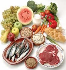 Carotenoides de los alimentos