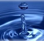 SALUD Agua tratada con OZONO