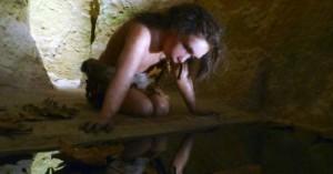Neandertales cocina y PRESUMIDOS