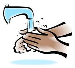 Ozono para eliminar lo que da asco for Lavado de manos en la cocina