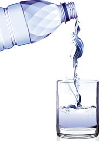 POLONIO-210 agua