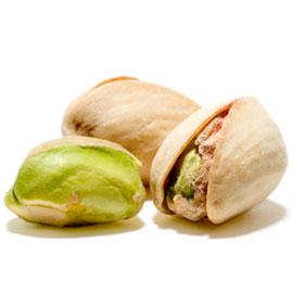 Los pistachos reducen las enfermedades del corazón la diabetes y ayudan a controlar el peso