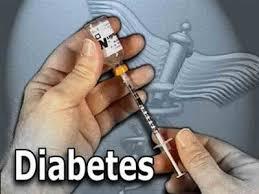 Diabetes SOLUCION OZONO