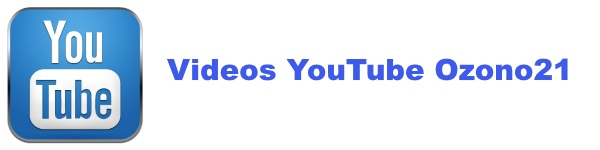 Videos YouTube Ozono21 sobre OLORES