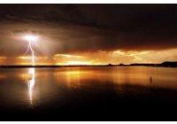 MEDIOAMBIENTE y OZONO. Proponen declarar Patrimonio de la Humanidad el relámpago del Catatumbo