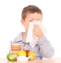 Resfriados Alimentos SIN SABOR