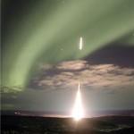Futura Amenaza Para la Capa de Ozono del Lanzamiento de Vehículos Espaciales