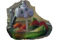 Lavado de Alimentos con OZONO