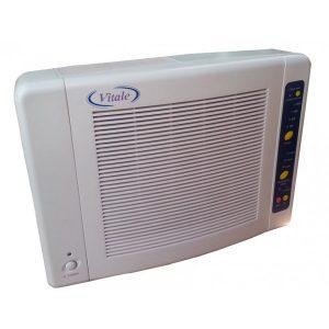 Generador Ozono & Iones GL 2108