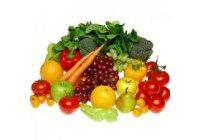 INDUSTRIA de ALIMENTOS con OZONO. Frutas y Verduras tratadas con OZONO