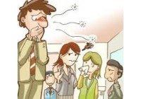 Gracias al ozono eliminaci n del mal olor del cuerpo y salud - Como quitar el olor a tabaco del ambiente ...