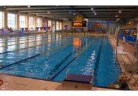Las piscinas ol mpicas mundial 86 sustituyen el cloro por for Ozono para piscinas
